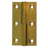 Brass Lift-Off Hinges