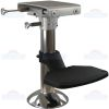 "Helm Package - 24"" Fixed Height Pedestal"