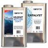Ionyx T4 Bottom Coat - 2 Quart Parts A & B Kit
