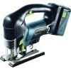 Discontinued: Carvex PSBC 420 EB Cordless AirStream Jigsaw Plus