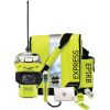 Discontinued: GlobalFix Pro EPIRB Survival Kit