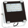 50W Core Deck LED Flood Light, 60 Degrees, 90-305A DC