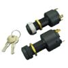 Four Position Ignition Switch