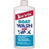 Boat Wash and Wax