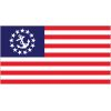 U.S. Yacht Ensign