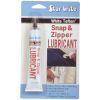 White Teflon® Snap & Zipper Lubricant