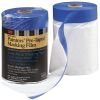 Ready-Mask™ Pre-Taped Masking Film