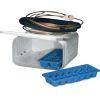 ColdMachine - Horizontal Evaporator Kits for Front-Loading Iceboxes