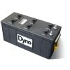 12V 4D Heavy Duty Marine Deep Cycle Battery - 180 Ah