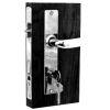 Mortise Door Lock Set - 2035T