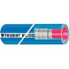 Blue Silicone Wet Exhaust Hose  -  Very Hi-Temp