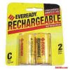 C Cell Rechargeable Batteries