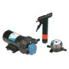 Par-Max High Capacity Washdown Pump Kits - 4.5 GPM