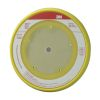 "Stikit 8"" Specialty Medium Dust Free Disc Pad - 5-Hole Mount"