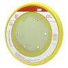 """Stikit 8"""" Specialty Medium Firm Dust Free Disc Pad - 6-Hole Mount"""