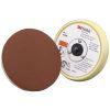 "Soft Finishing Disc Pad for 3M™ Stikit™ 5"" & 6"" Discs"