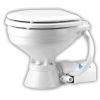 Discontinued: Jabsco Electric Marine Toilet - 24V