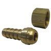 Hose Barb to Ball End Swivel