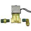 Marine LP Gas Solenoid Valve Kit