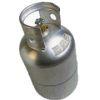 Aluminum LPG Cylinders  -  Vertical