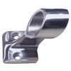 Hand Rail Fittings - 120º End
