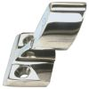 Hand Rail Fittings - 60° End