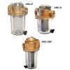 ARG Series Single Raw Water Strainer