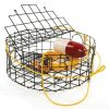 Willapa Marine Products - Complete Crab Pot Kit