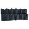 Five Rod Storage Rack