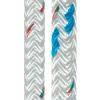 3/16IN WHT LST YACHT BRAID BLU TRCR (500