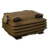 Heavy Duty Mechanical Suspension