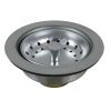 Drain Fitting Dual Strainer