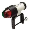 LED Battery Operated Bi-Color Navigation Light - Universal Mounting Clamp
