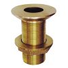 Bronze Thru-Hull Fittings FTH Series