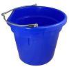 Heavy Duty Plastic Bucket - 5 Gallons