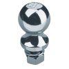 Solid Steel Trailer Ball