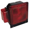 "Submersible ""Over 80"" Tail Light"