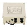 Side-Power Voltage Conversion Box