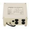 Side-Power Voltage Conversion Box