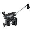 1071 Laketroller Manual Mini Downrigger - Portable Clamp Mount