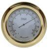 Atlantis Thermometer - Brass