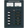 DC 5 Position Circuit Breaker Panel