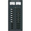 DC 10 Position Circuit Breaker Panel