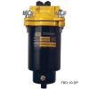 FBO Marine Fuel Filter⁄Water Separator Replacement Housing