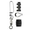 1153 Downrigger Coastlock Cable Terminal Kit