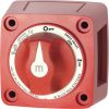 Blue Sea 300A m-Series Mini Battery Switch with Knob