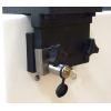 3132 Downrigger Right Angle Mount Security Lock