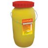 Waterproof Poly Bottle Storage Container