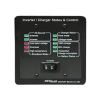 Remote Control Panel for Perfect Wave Inverter/Chargers