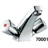 Classic Sink Mixer - Forward Sloping